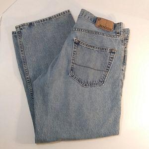 Men's Levi jeans 36x32
